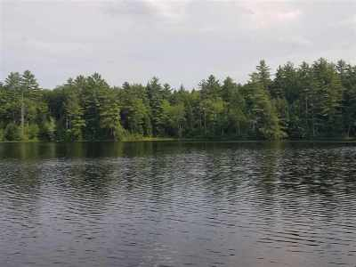 New Hampton Residential Lots & Land For Sale: Forest Pond Road