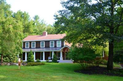 Gilford Single Family Home Active Under Contract: 11 Sturrock Place