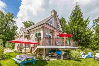 Derry Single Family Home For Sale: 934 Whitneys Grove Road