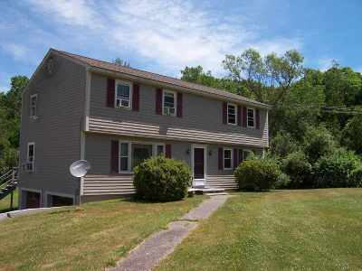 Greenland Multi Family Home Active Under Contract: 8 Spring Hill Road