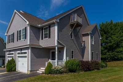 Dover Single Family Home For Sale: 23 Village Drive