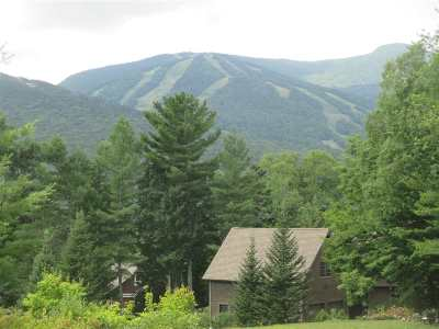 Waterville Valley Residential Lots & Land For Sale: 35 Cascade Ridge Road #12