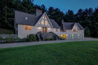 Single Family Home For Sale: 78 Post Road