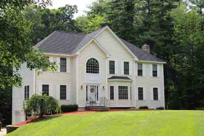 Windham Single Family Home Active Under Contract: 27 Beacon Hill Road
