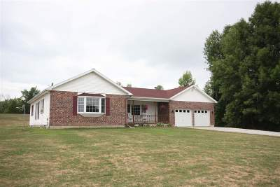 Alburgh Single Family Home For Sale: 4550 (482) Us Route 2 S