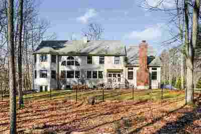 Hampton Single Family Home For Sale: 29 Gale Road