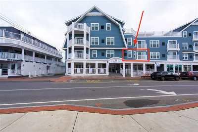 York Condo/Townhouse For Sale: 1 Ocean Avenue #207 Frac