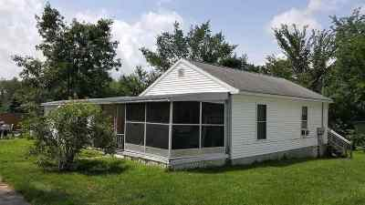 Dover Multi Family Home For Sale: 444 Sixth Street