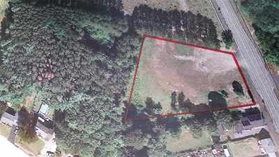 Concord Residential Lots & Land For Sale: 95 Village Street