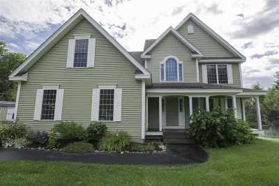 New Boston Single Family Home For Sale: 42 Swanson Road