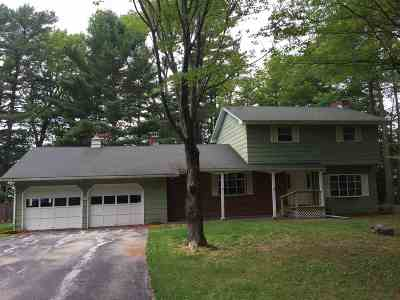 Swanton Single Family Home For Sale: 204 Maquam Shore Road