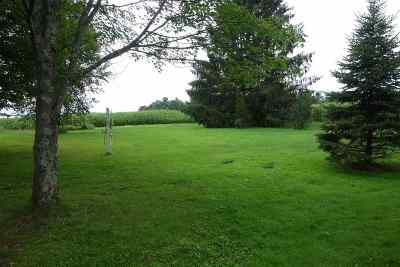 Middlebury Residential Lots & Land For Sale: Case Street Highway