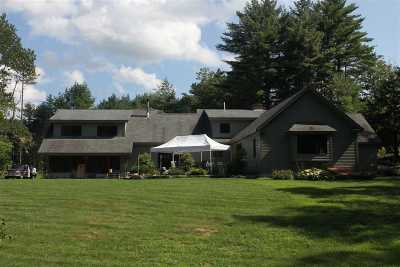 Carroll County Single Family Home For Sale: 177 Dorrs Corner Road