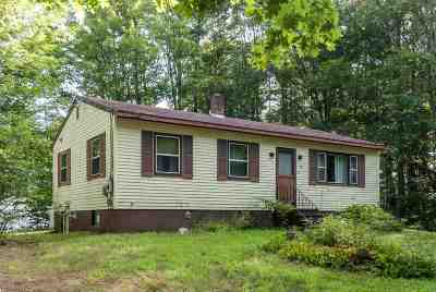 Franklin County Single Family Home For Sale: 3812 Highbridge Road