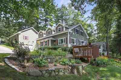 Salem Single Family Home For Sale: 31 Blake Road