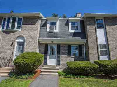 Londonderry Condo/Townhouse Active Under Contract: 89 Fieldstone Drive