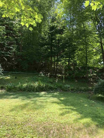 Bristol Residential Lots & Land For Sale: 55 Green Acres