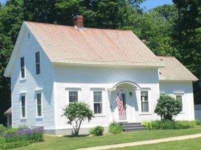 Middlebury Single Family Home For Sale: 447 East Main Street