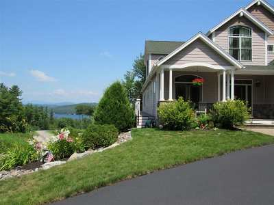 Laconia Single Family Home For Sale: 211 Soleil Mountain