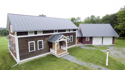 Poultney Single Family Home For Sale: 661 Old Lake Road
