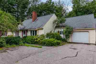 Kennebunk Single Family Home For Sale: 10 Laurel Circle #13