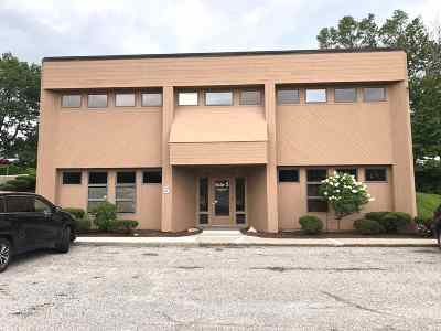 Rutland, Rutland City Commercial For Sale: 69 Allen Street #Suite 5