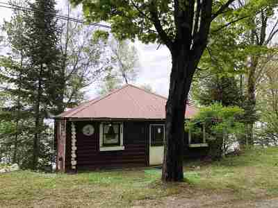 Essex County Single Family Home Active Under Contract: 219a Cottage Road