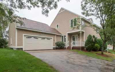 Nashua Condo/Townhouse For Sale: 2a Chatfield Drive