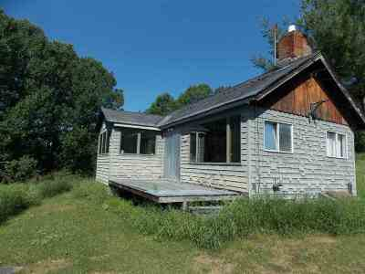 Lyndon Single Family Home Active Under Contract: 70 Fall Brook Road