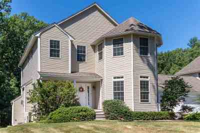 Single Family Home For Sale: 8b Summerwood Drive