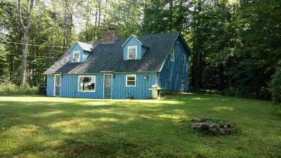 Franklin Rental For Rent: 355 New Hampton Road