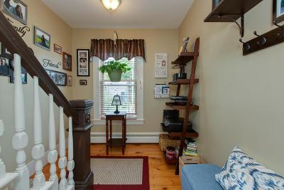 Condo/Townhouse Active Under Contract: 16b Carroll Street #B