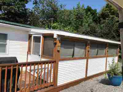 Weare Mobile/Manufactured For Sale: 194 Buckley Road #11