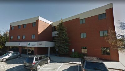 Manchester Commercial Lease For Lease: 340 Granite Street