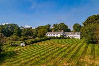York Multi Family Home For Sale: 560 York Street
