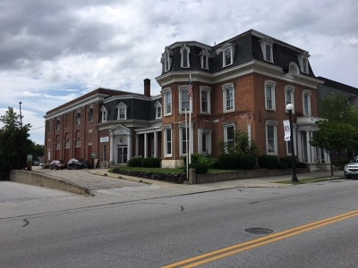 Rutland, Rutland City Commercial Active Under Contract: 21 Merchants Row