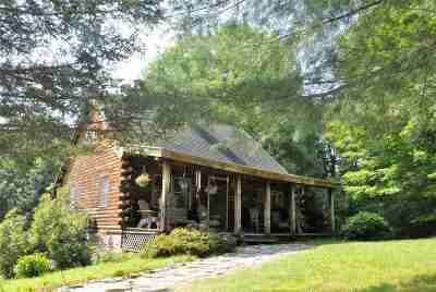 Whiting Single Family Home Active Under Contract: 1846 Wilmington Cross Road