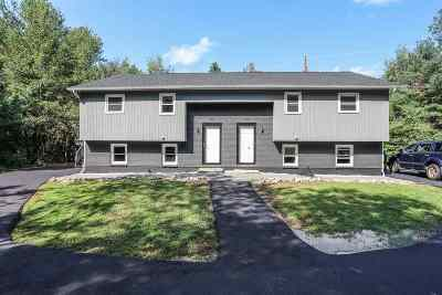 Pelham Multi Family Home Active Under Contract: 28-30 Tallant Road