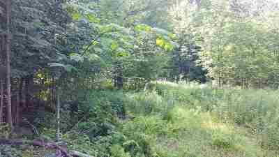 Chittenden Residential Lots & Land For Sale: Pasquale Lane