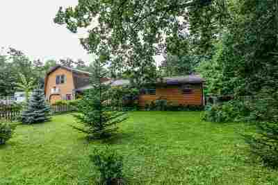 Litchfield Single Family Home For Sale: 22 Page Road