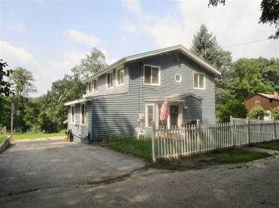 Manchester Single Family Home For Sale: 50 Riverdale Avenue
