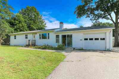 Portsmouth NH Single Family Home For Sale: $289,900