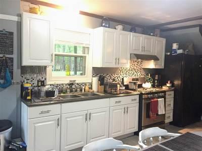 Moultonborough Rental For Rent: 429 Long Island Road #B