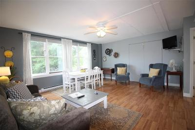Waterville Valley Condo/Townhouse For Sale: 28-338 Packards Road #338