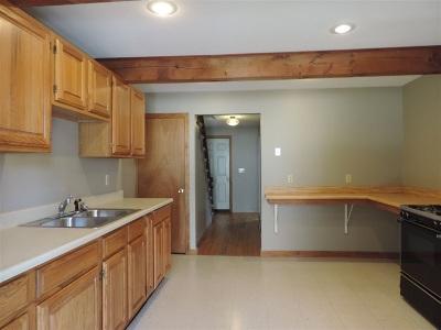 Strafford County Rental For Rent: 358 Portland Street