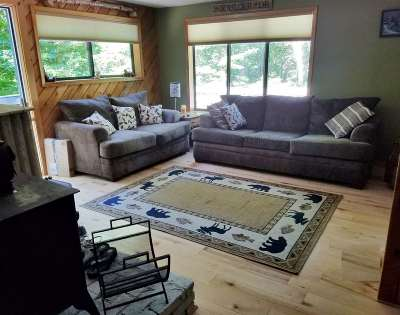 Campton Single Family Home For Sale: 38 Boulder Drive