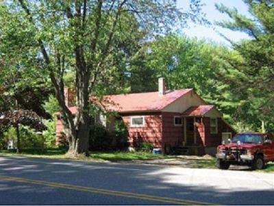 Epping Single Family Home For Sale: 254 Exeter Road