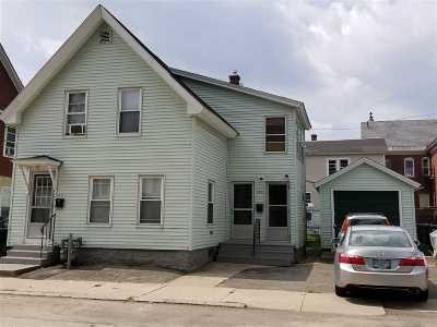 Nashua Multi Family Home For Sale: 87 Walnut Street