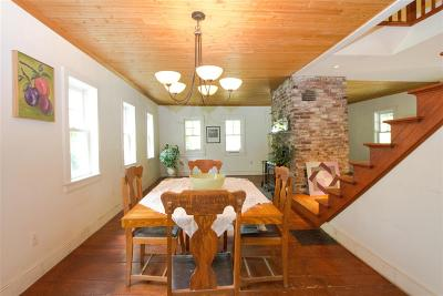 Fletcher Single Family Home Active Under Contract: 1359 Taylor Road