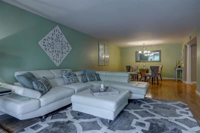 Nashua NH Condo/Townhouse For Sale: $199,000